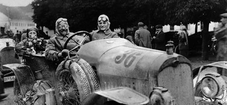 August Horch August Horch and Audi gt Audi India