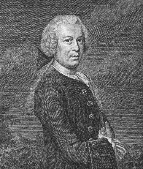 August Johann Rosel von Rosenhof
