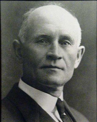 August Knuppel