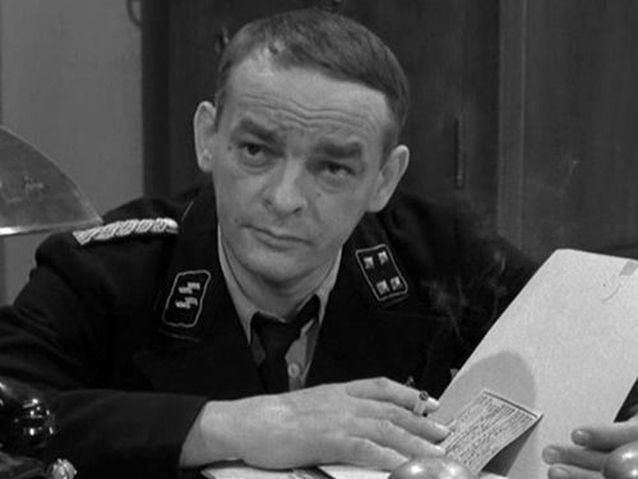 August Kowalczyk August Kowalczyk nie yje Mia 90 lat Film WPPL