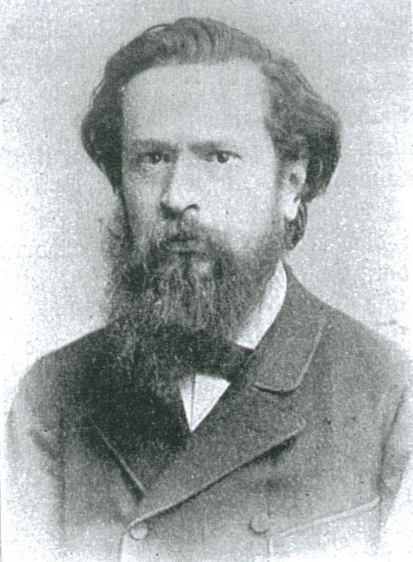 August Leopold von Reuss