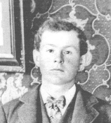 August Meyer August Meyer 1887 1958 Find A Grave Memorial