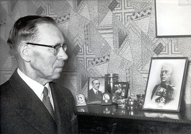 August Rei August Rei tuhastatud prm juab Eestisse Riigikantselei