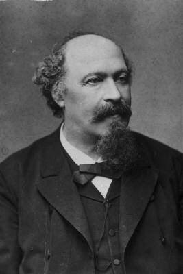 August Silberstein