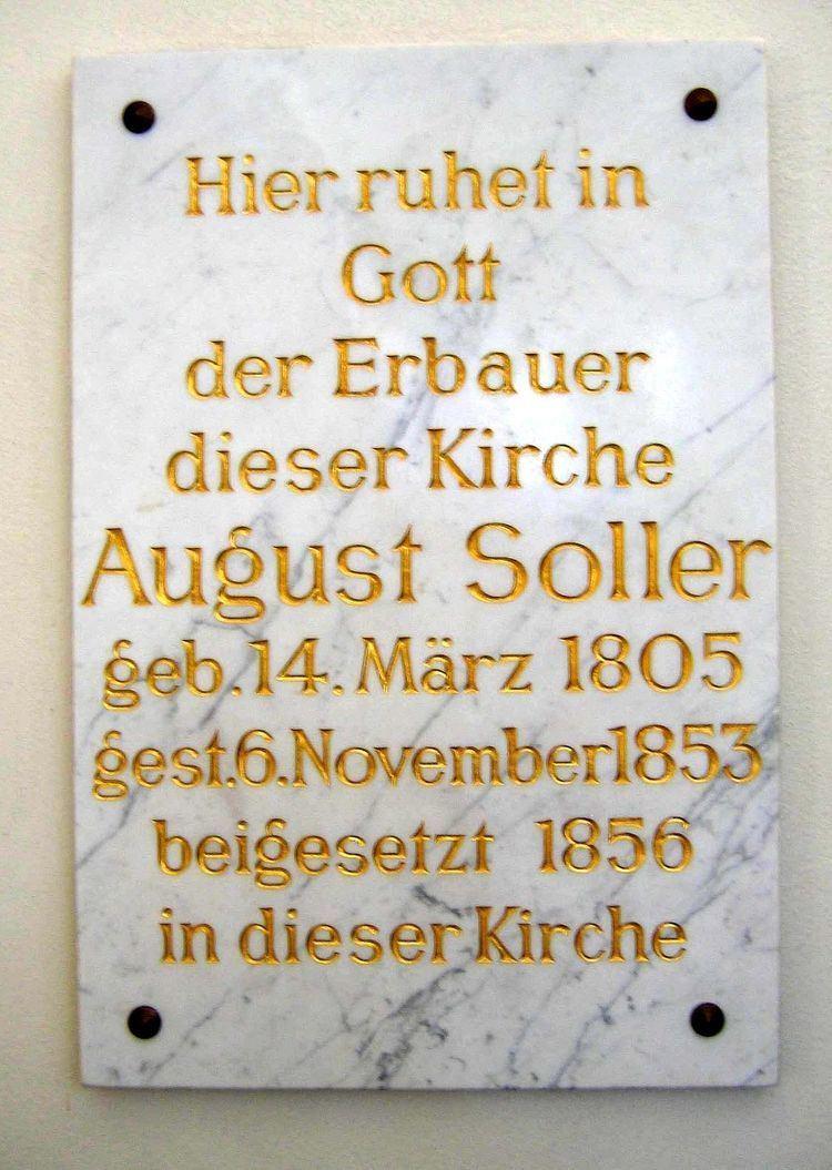 August Soller August Soller Wikipedia