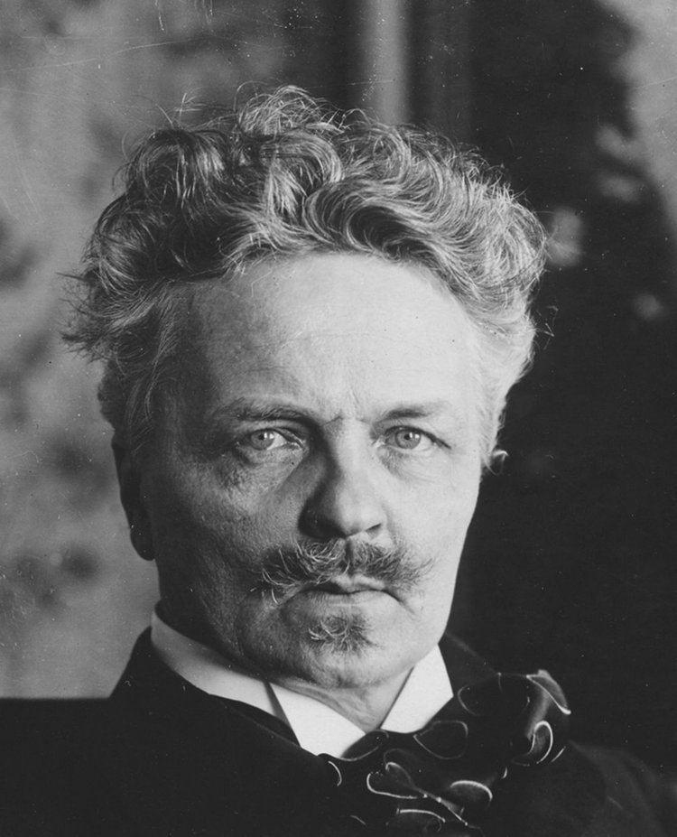 August Strindberg uploadwikimediaorgwikipediacommons00cAugust