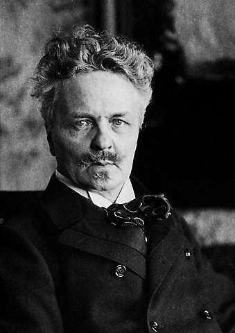August Strindberg FileAugust Strindbergjpg Wikimedia Commons