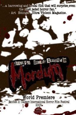 August Underground's Mordum httpsuploadwikimediaorgwikipediaen772Aug