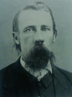 August Weenaas