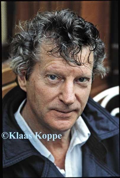 August Willemsen August Willemsen overleden Literatuur Nieuws Literatuurpleinnl