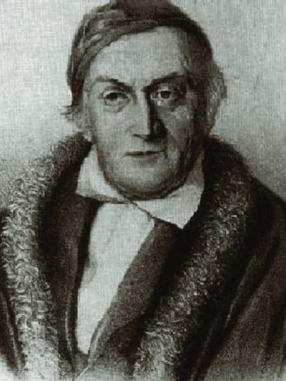 August Zeune Kdo byl Johann August Zeune