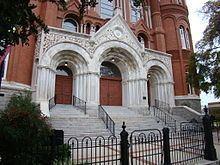Augusta Downtown Historic District httpsuploadwikimediaorgwikipediacommonsthu