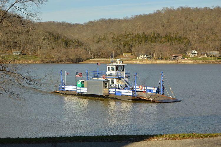 Augusta Ferry