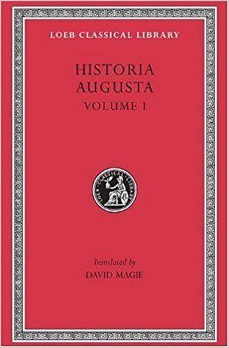 Augustan History httpsimagesnasslimagesamazoncomimagesI5