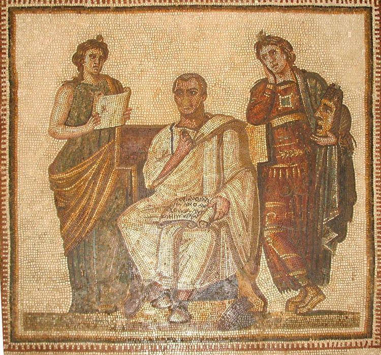Augustan literature (ancient Rome)