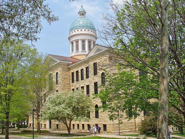 Augustana College (Illinois)