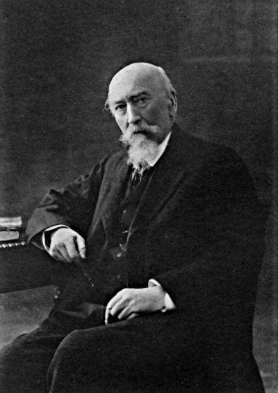 Auguste Barth
