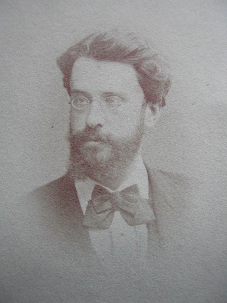 Auguste Bouche-Leclercq