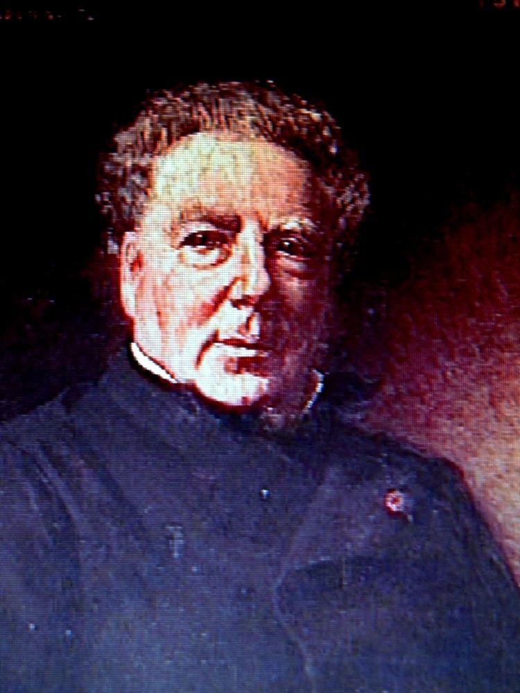 Auguste Cain uploadwikimediaorgwikipediacommons88fAugust