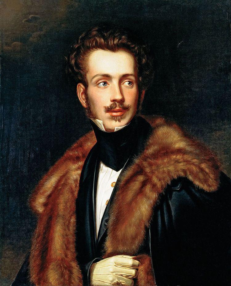 Auguste, Duke of Leuchtenberg Auguste Duke of Leuchtenberg Wikipedia
