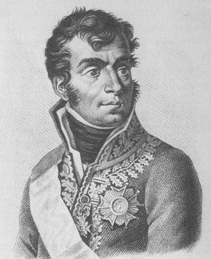 Auguste de Marmont Marshal AugusteFrdricLouis Viesse de Marmont