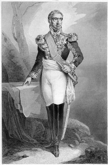 Auguste de Marmont Auguste Frederic Louis Viesse de Marmont French School