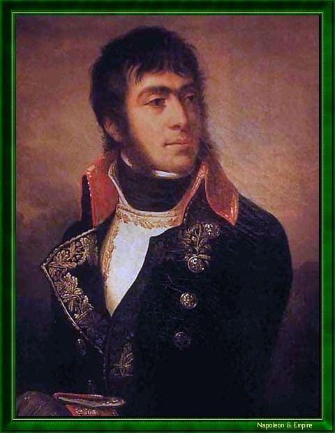 Auguste de Marmont Marmont Auguste Frdric Louis Viesse de Marchal