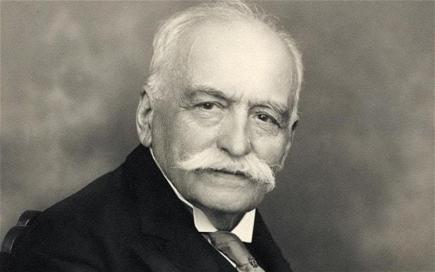 Auguste Escoffier The master chef who cooked the books Telegraph