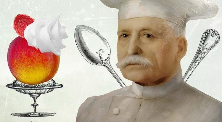 Auguste Escoffier Escoffier Food Quotes Read More About Chef Auguste Escoffier