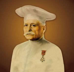 Auguste Escoffier French Culinary Arts Program History Escoffier School of Culinary