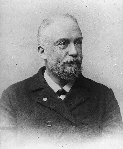 Auguste Forel Forel