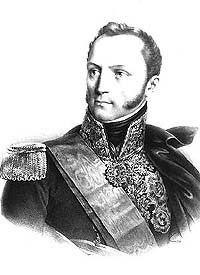 Auguste-Jean-Gabriel de Caulaincourt