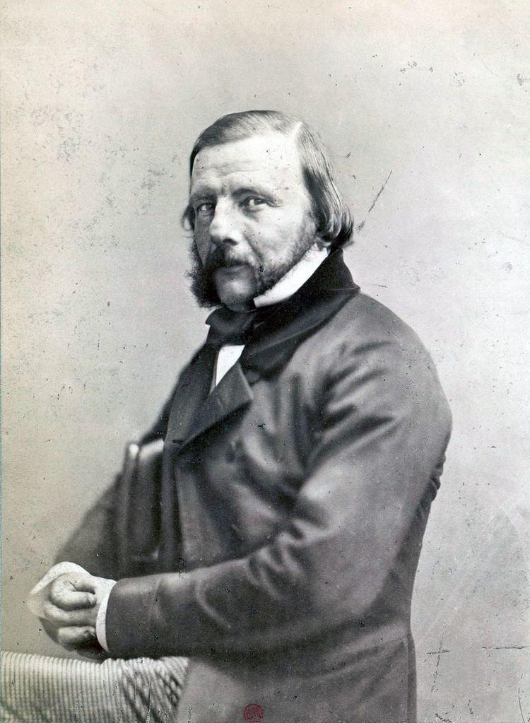Auguste Lefranc