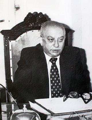 Auguste Legros Auguste Legros maire dput La Runion 974