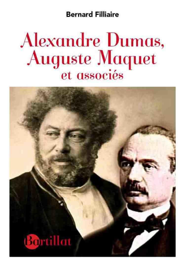 Auguste Maquet Alexandre Dumas Auguste Maquet et associs Editions