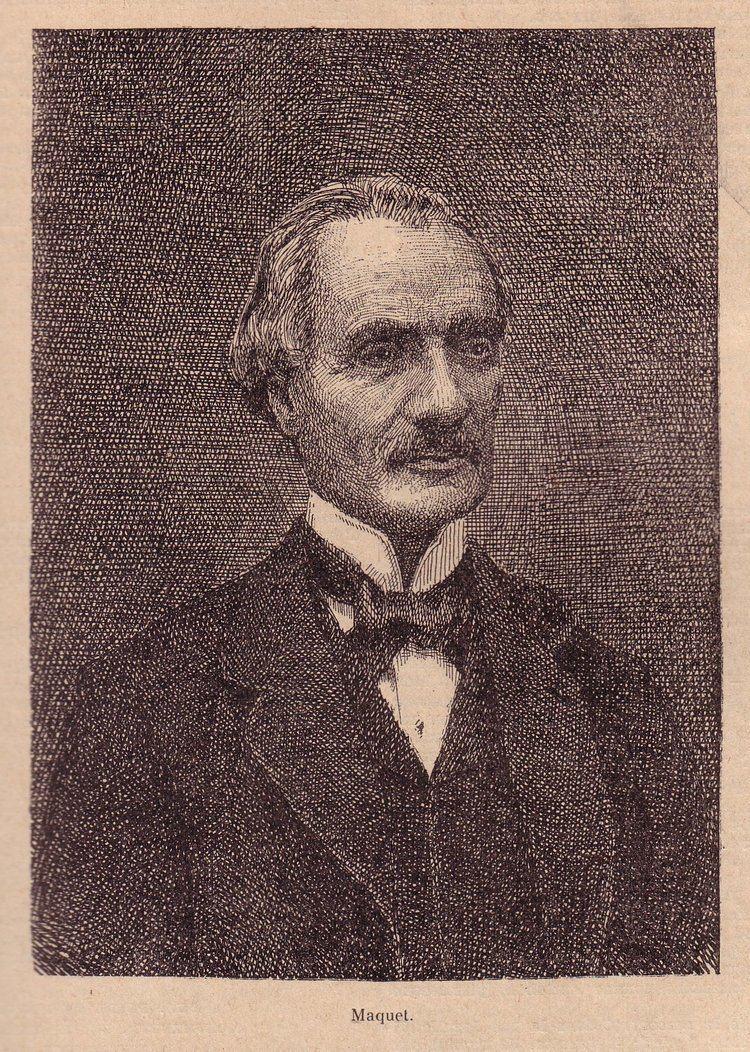 Auguste Maquet Quel negro di Dumas