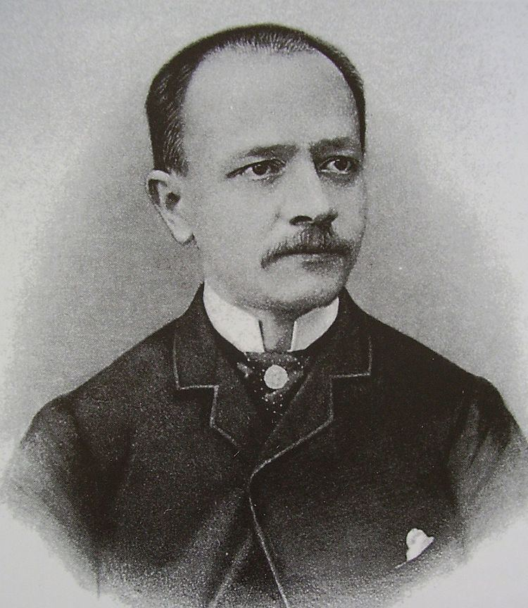 Auguste Molinier