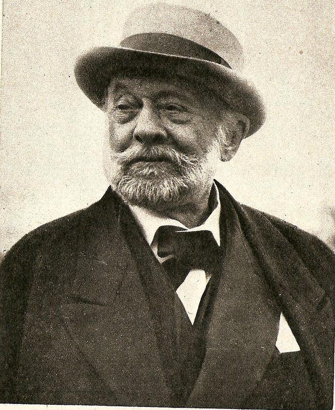 Auguste Perret Auguste Perret