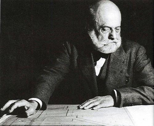 Auguste Perret Auguste Perret arquitecto francs del siglo XX Moove