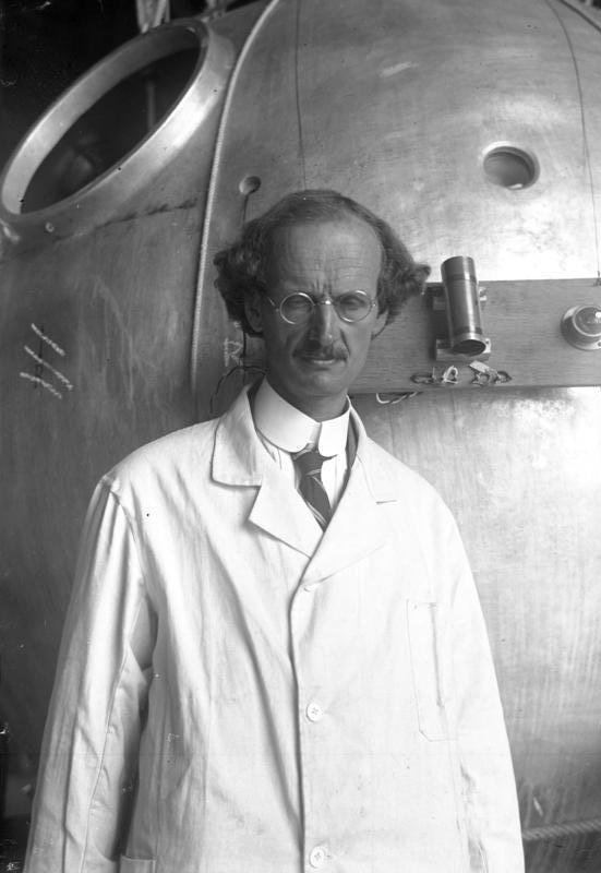 Auguste Piccard Auguste Piccard Wikipedia the free encyclopedia