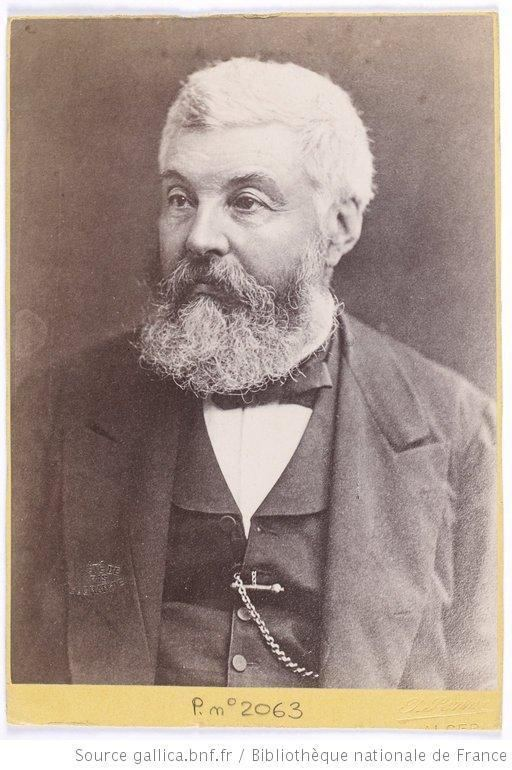 Auguste Pomel