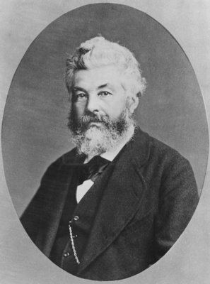 Auguste Pomel Auguste Pomel