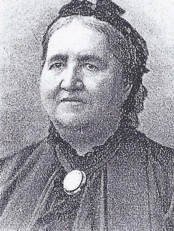 Auguste Schmidt LeipzigLese Auguste Schmidt eine fhrende Frauenrechtlerin
