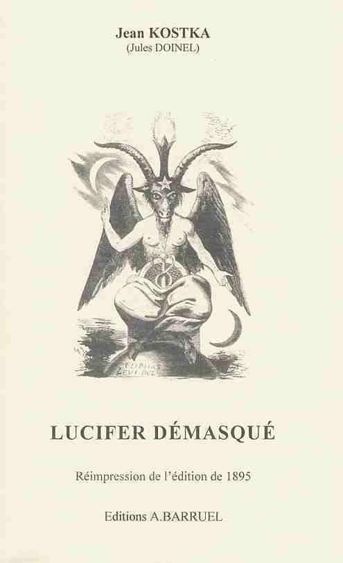 Augustin Barruel La francmaonnerie une secte religieuse gouverne la
