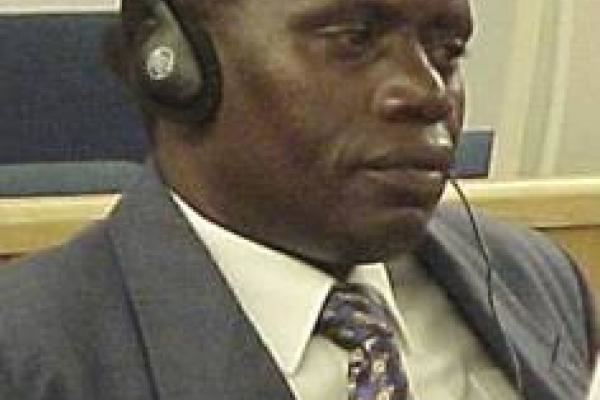 Augustin Bizimungu ICD Ndindiliyimana et al Asser Institute