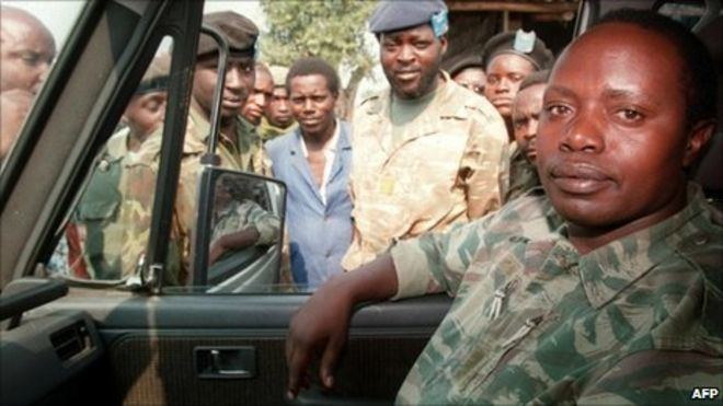 Augustin Bizimungu Rwanda39s Augustin Bizimungu in profile BBC News