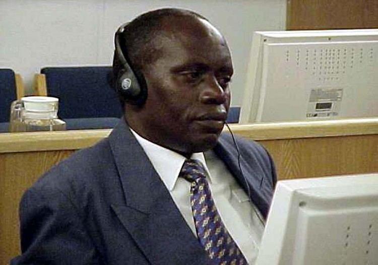 Augustin Bizimungu Rwanda genocide Exarmy chief Augustin Bizimungu given 30