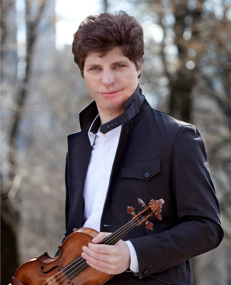 Augustin Hadelich Performance Oklahoma Augustin Hadelich and the OKC