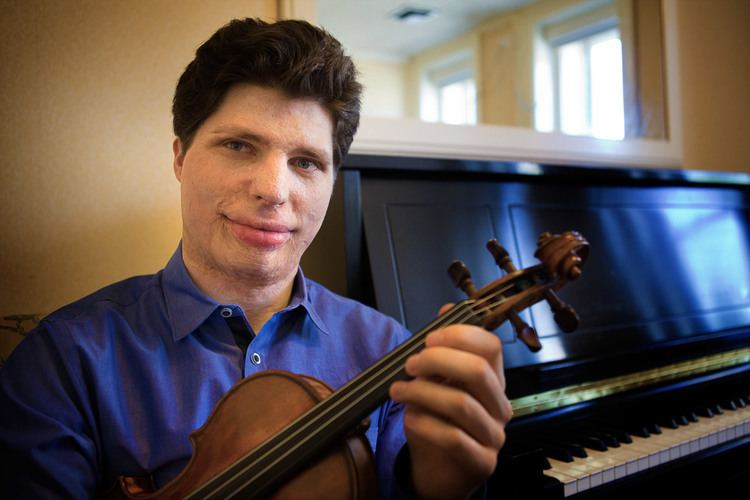Augustin Hadelich Violin Prodigy Augustin Hadelich Grows Up ARTery