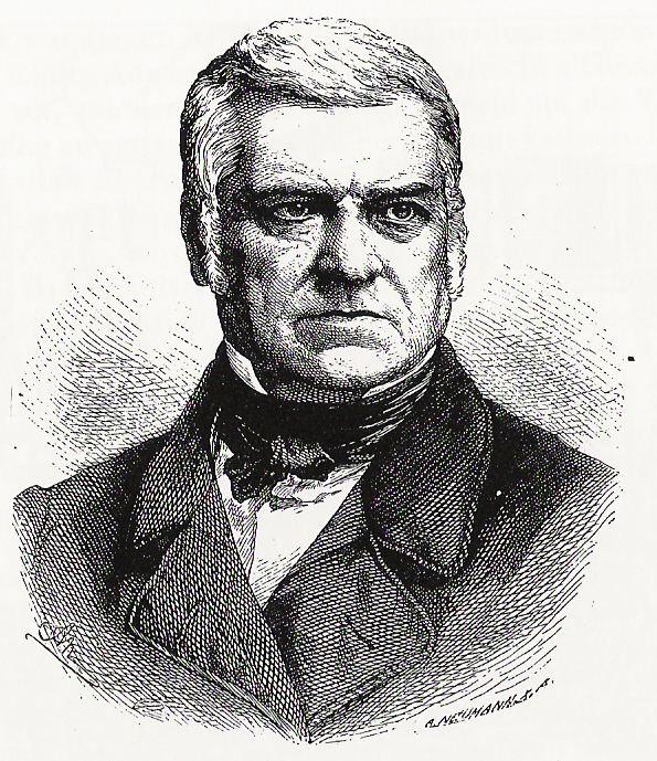 Augustin Keller